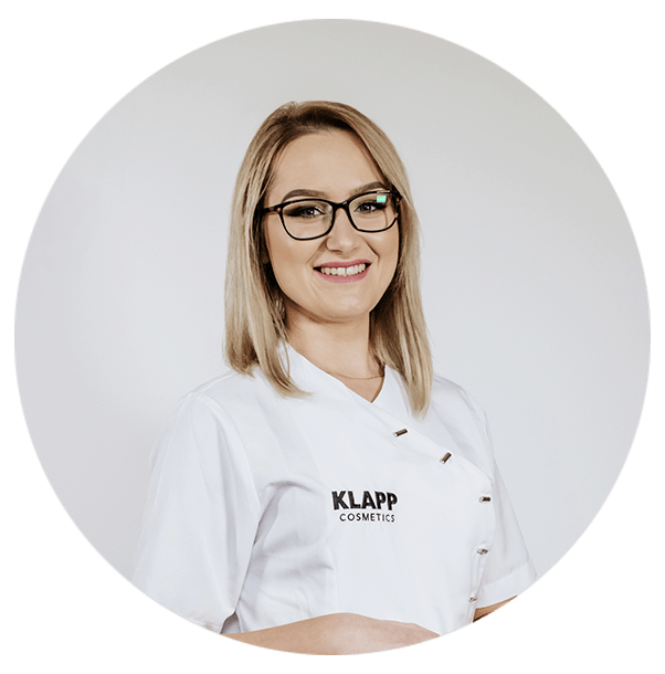 Klapp – A Classic Eye Care Cream 15 ml