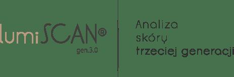 Lumi scan - analiza skóry trzeciej generacji Salon Urody Jolanta Skąpska