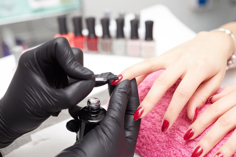 Manicure Salon Urody Jolanta Skąpska