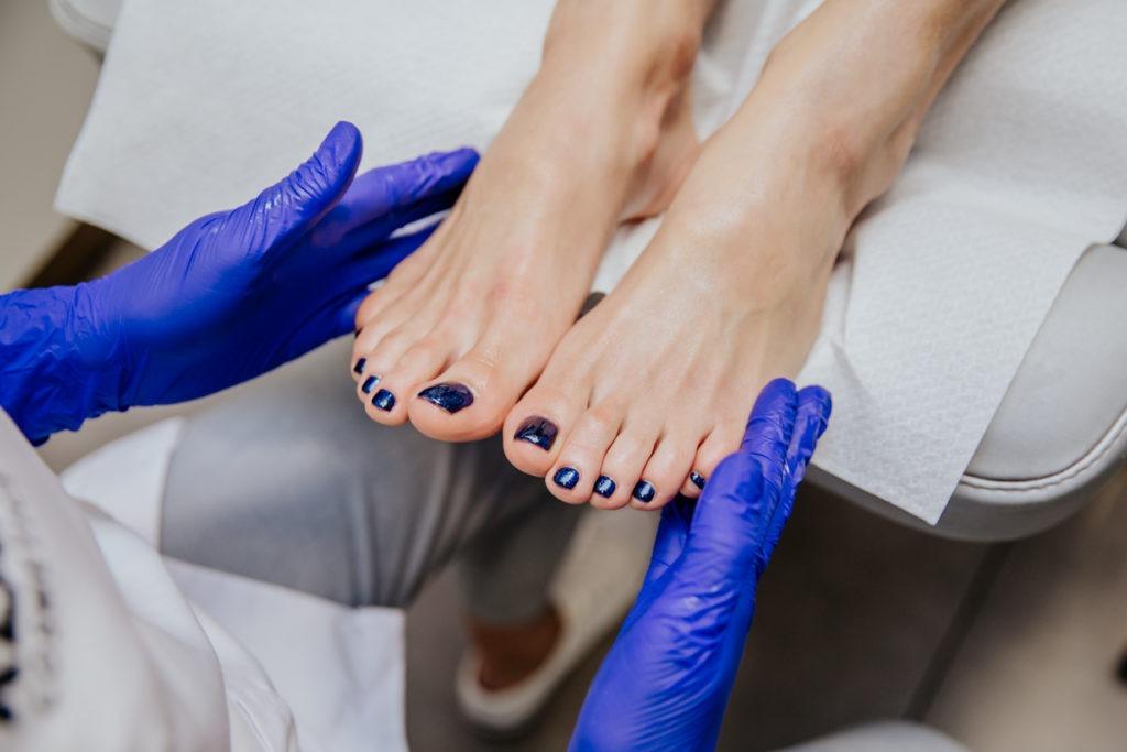 Pedicure Salon Urody Jolanta Skąpska